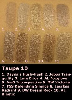 Taupe 10