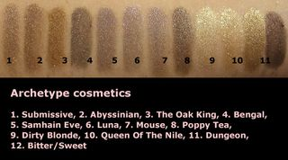 Archetype-browns-and-golds-swatches