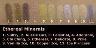 Ethereal-minerals-swatches